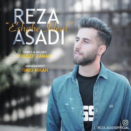 Reza Asadi&nbspEshghe Ideal